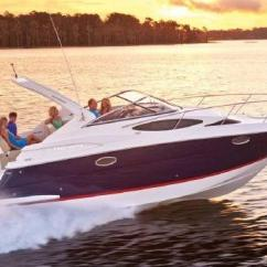How To Clean Belgian Linen Sofa Black Rattan Garden Furniture Regal 30 Express Boats For Sale - Yachtworld