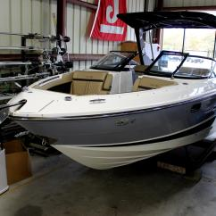 Sea Ray Warranty Chamberlain Liftmaster Garage Door Opener Wiring Diagram 2017 Slx 280 Power New And Used Boats For Sale