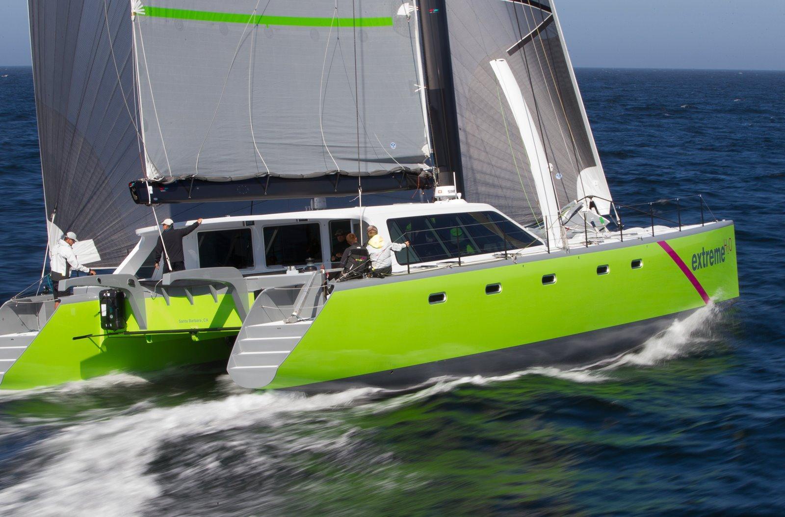 2015 Gunboat 66 Sail Boat For Sale Wwwyachtworldcom