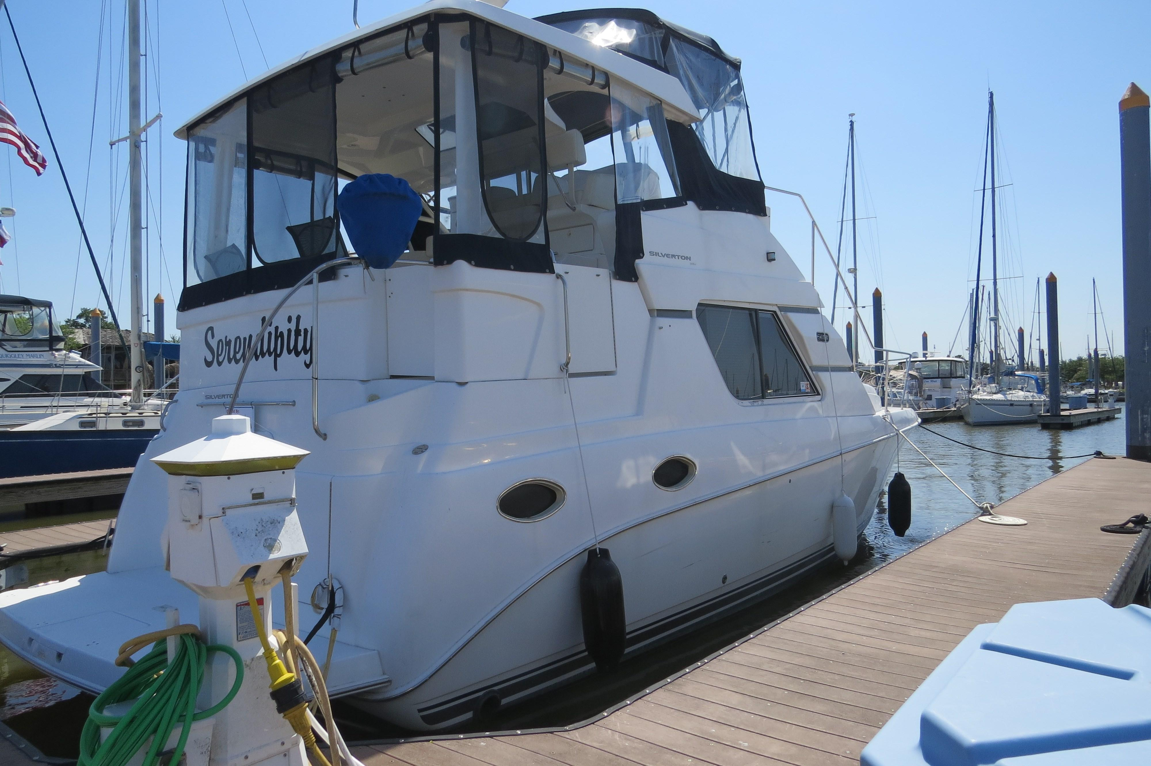 hight resolution of silverton wiring diagram basic electronics wiring diagram 1999 silverton 352 motor yacht power boat for sale