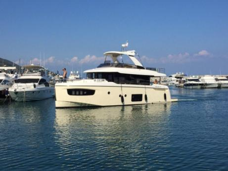 Absolute NAVETTA 52 Boats For Sale YachtWorld