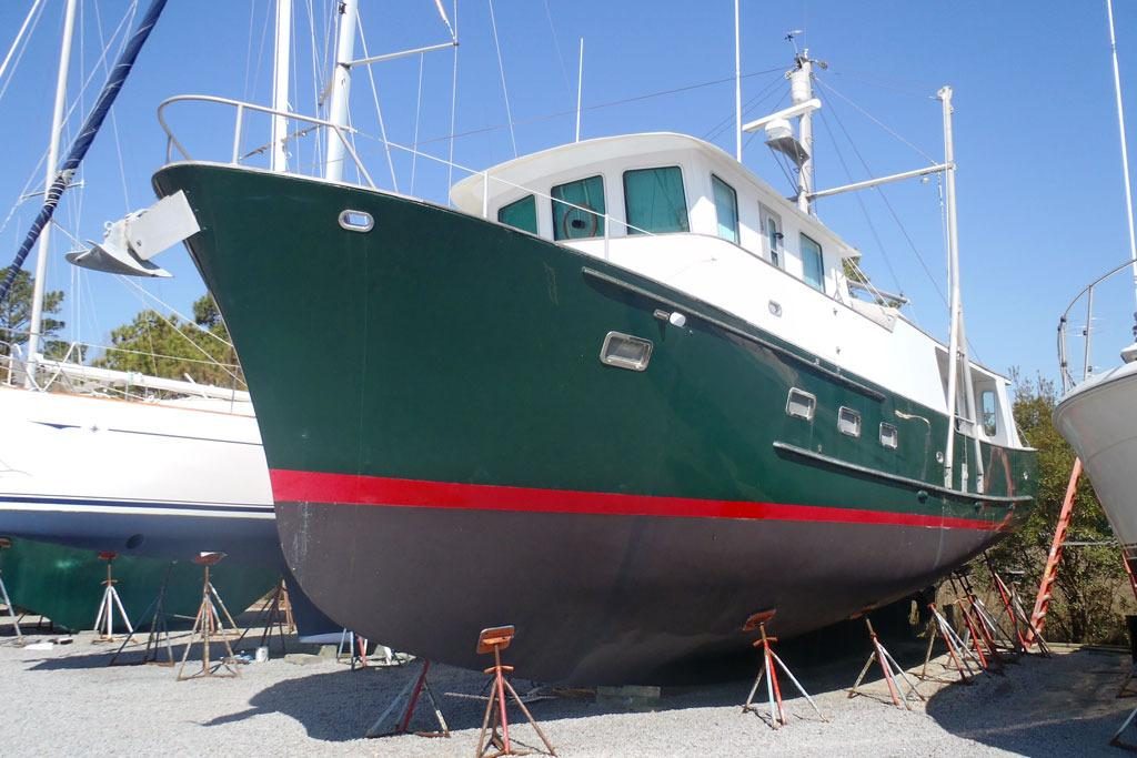 1980 Durbeck 50 Power New and Used Boats for Sale  www