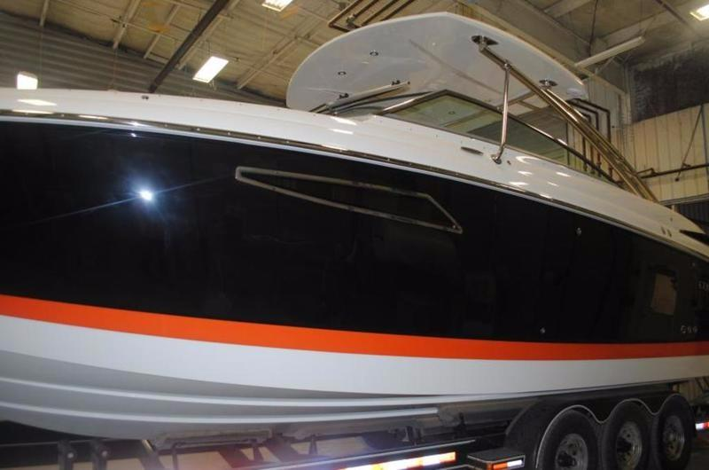 2018 Cobalt R35 Power Boat For Sale Wwwyachtworldcom