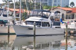 1986 Marine Trader Eagle Trawler Double Cabin Trawler