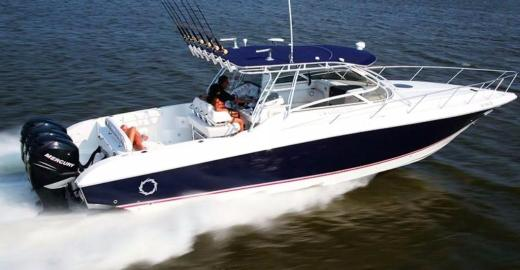 Fountain Boats For Sale YachtWorld
