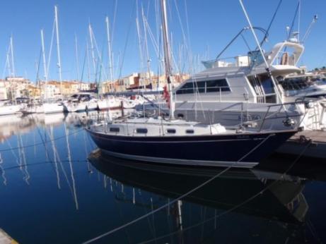 Contessa 32 For Sale YachtWorld UK