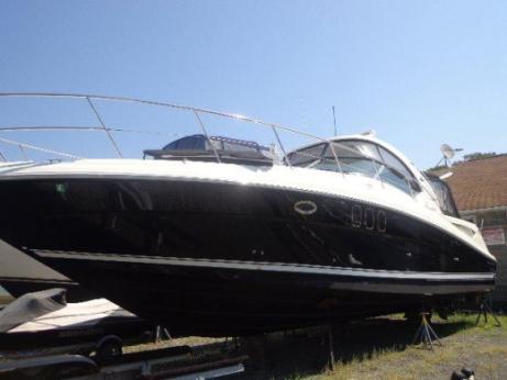 Sea Ray 40 Sundancer Boats For Sale YachtWorld