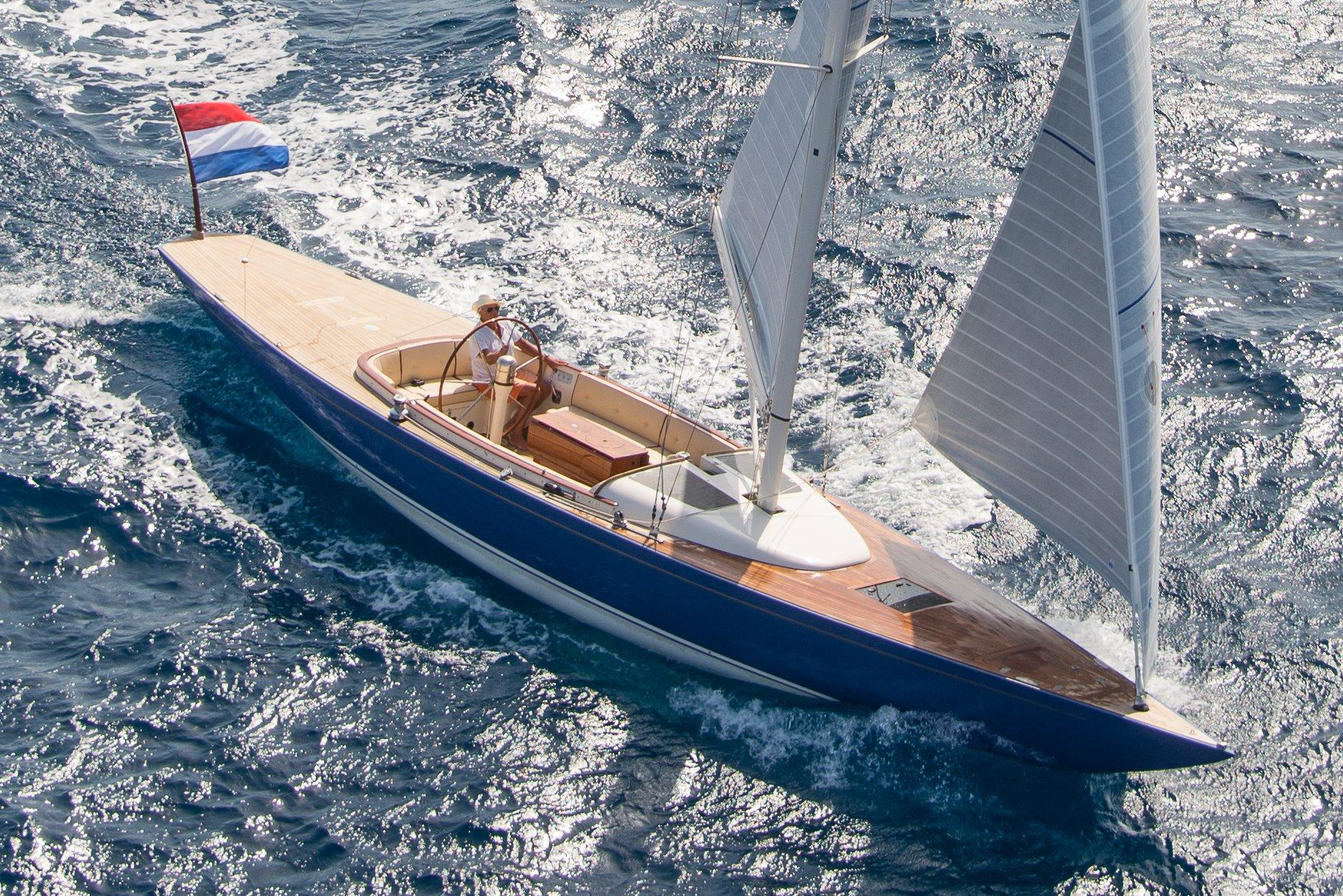 2015 Leonardo Yachts Eagle 44 Sail Boat For Sale Www