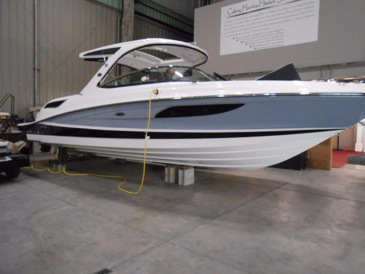 sea ray warranty liftmaster garage door opener 2017 350 slx power boat for sale yachtworld