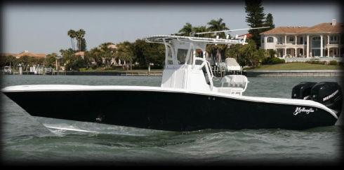 2015 Yellowfin 29 Power Boat For Sale Wwwyachtworldcom