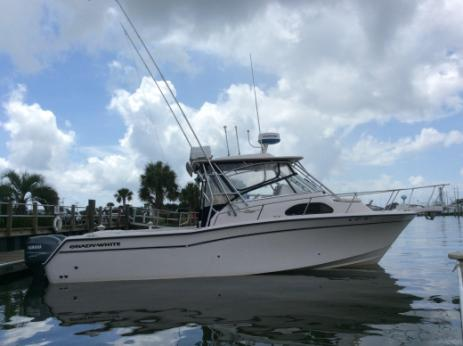 Grady White 300 Marlin Boats For Sale YachtWorld