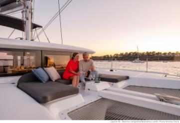 Lagoon 46 Boats For Sale YachtWorld