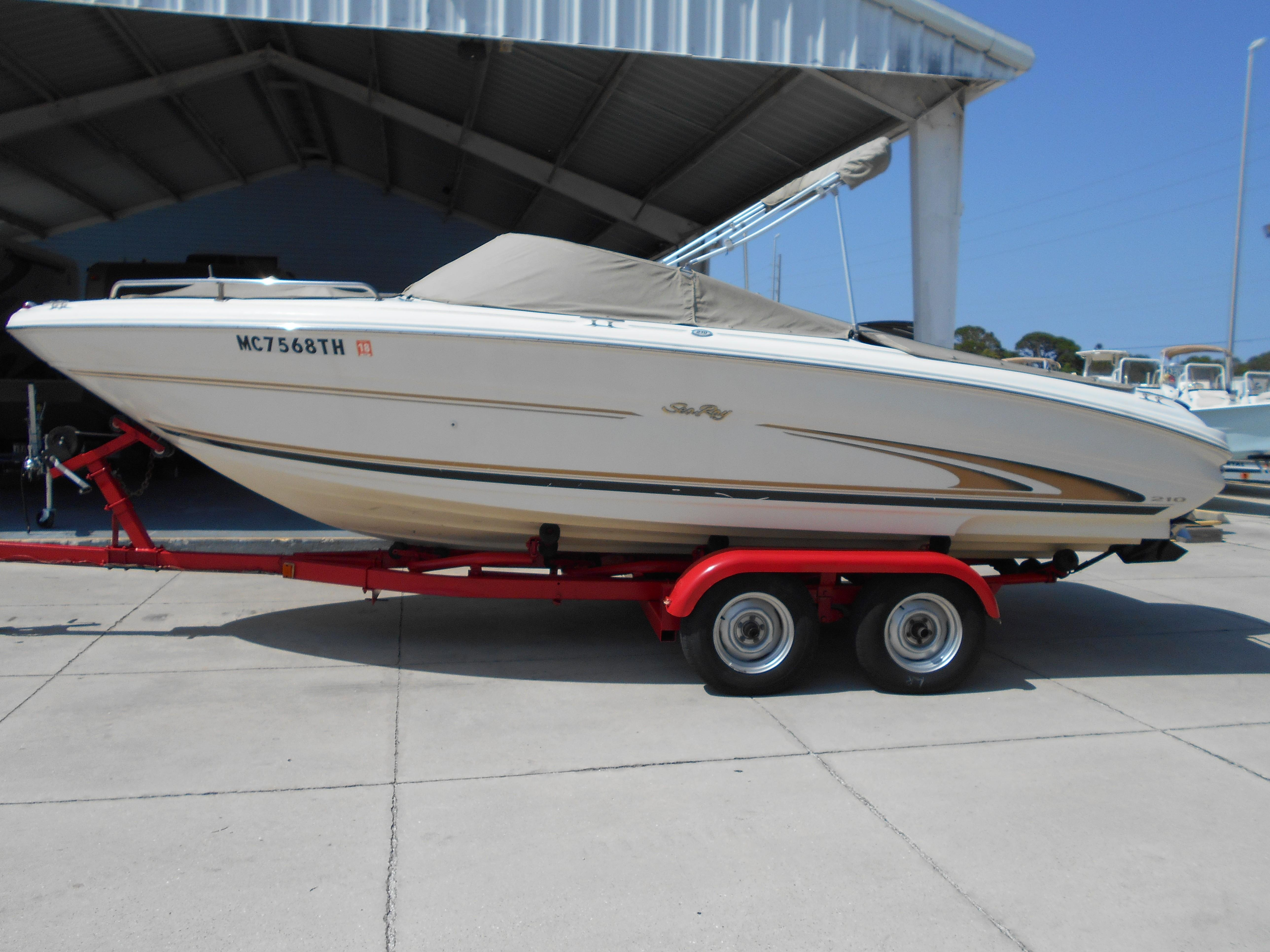 sea ray warranty dta s40 pro wiring diagram 2001 210 bow rider power boat for sale www