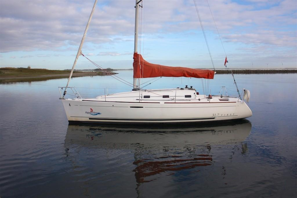2006 Beneteau First 317 Sail Boat For Sale Wwwyachtworldcom