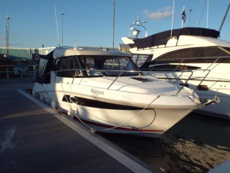 Beneteau Antares 880 For Sale YachtWorld UK