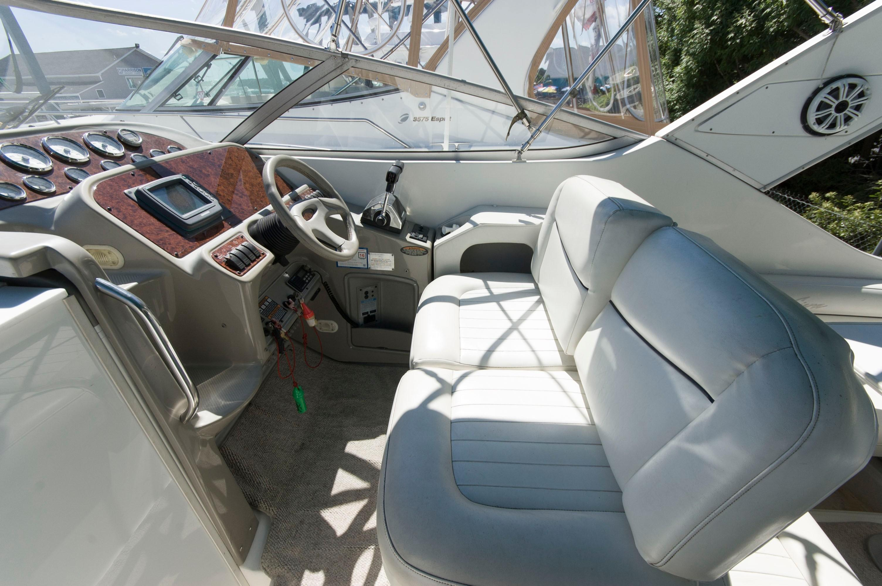 medium resolution of 1999 bayliner 3055 ciera power boat for sale www yachtworld com mako wiring diagram bayliner 3055 wiring diagram