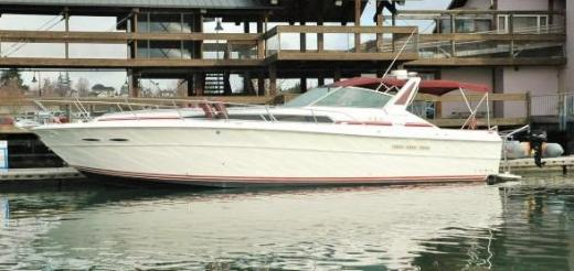 Sea Ray Express Cruiser Boats For Sale YachtWorld