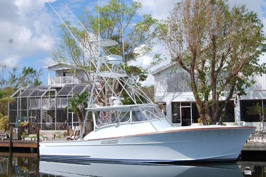 Gamefisherman Boats For Sale YachtWorld