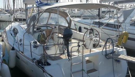 Beneteau Oceanis 43 Boats For Sale YachtWorld