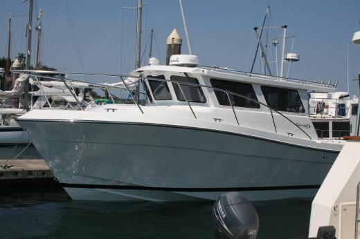 Ocean Sport Boats For Sale YachtWorld UK