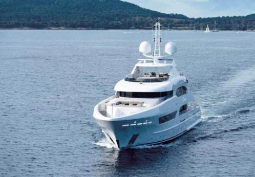 Heesen Boats For Sale YachtWorld