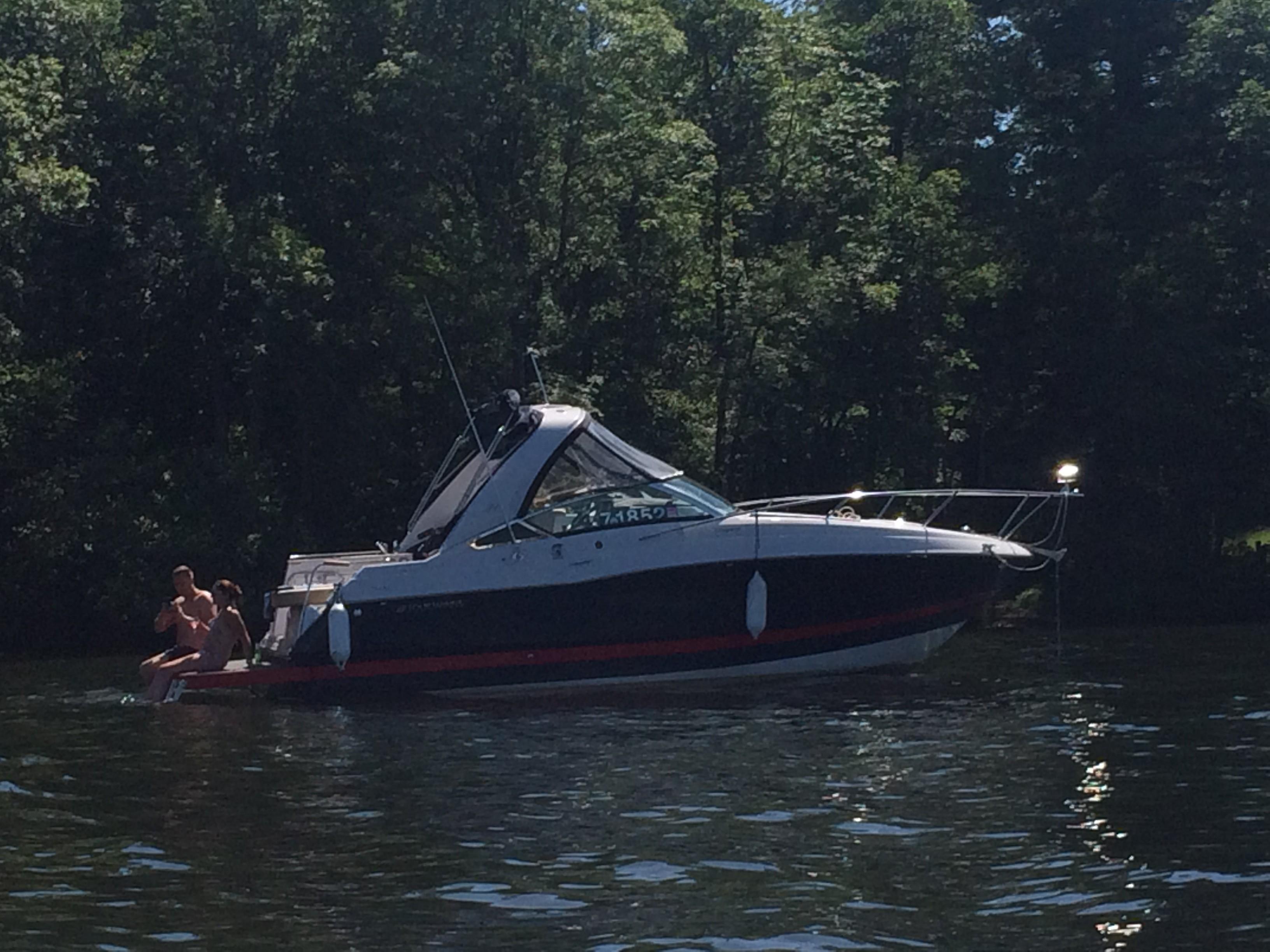 2015 Four Winns Vista 275 Power Boat For Sale Www