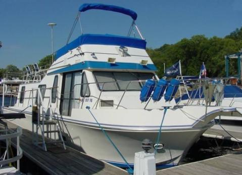 Bluewater Yachts Boats For Sale YachtWorld