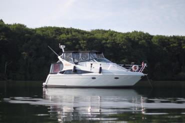 Carver 36 Mariner Boats For Sale YachtWorld