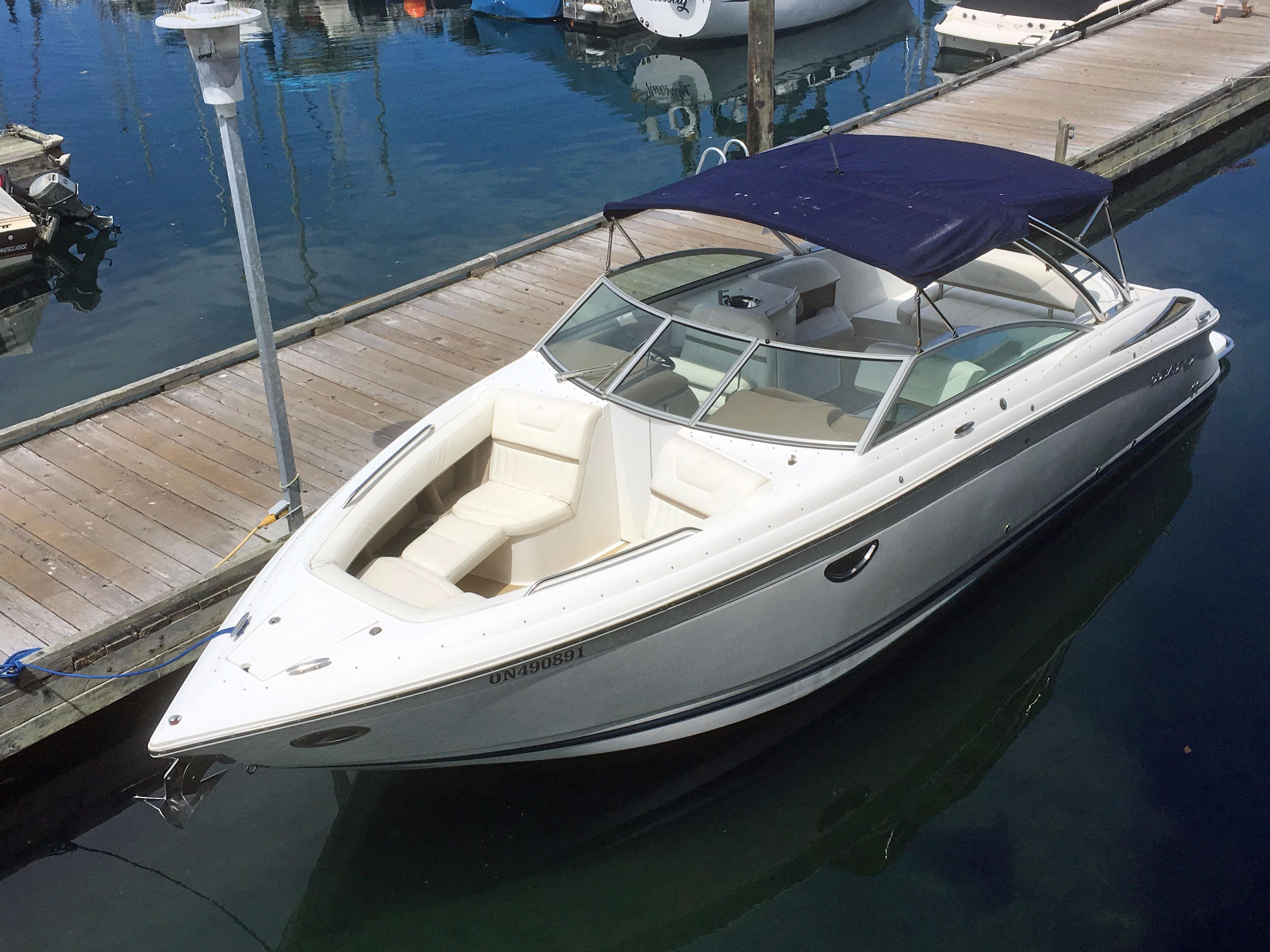 2007 Cobalt 302 Power Boat For Sale Wwwyachtworldcom