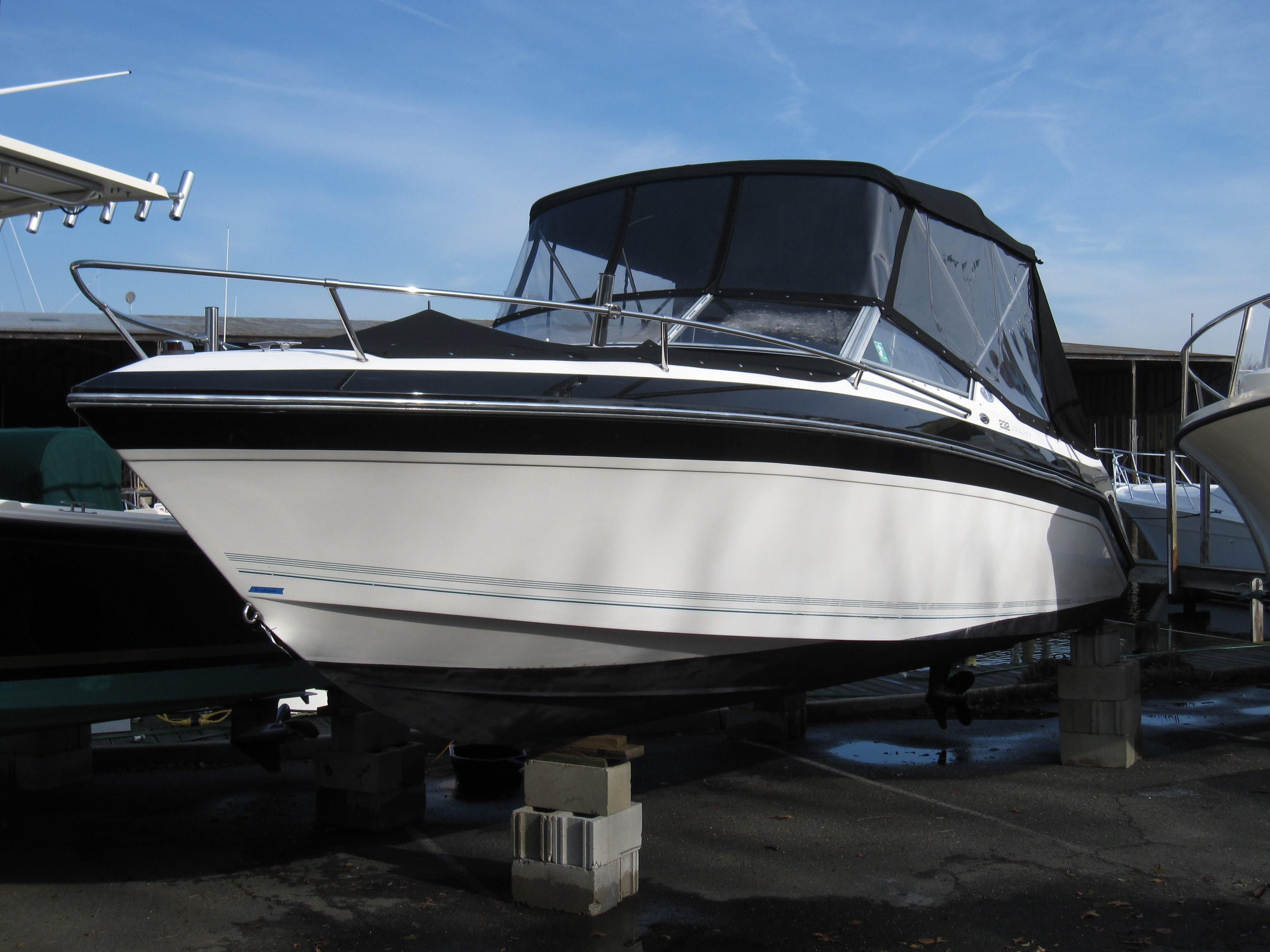 1994 Wellcraft Eclipse 232 Power Boat For Sale Www