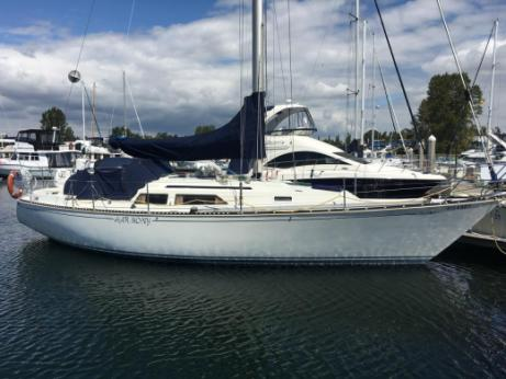 CampC 37 Boats For Sale YachtWorld