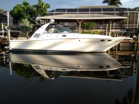 Sea Ray 370 Express Cruiser Boats For Sale YachtWorld