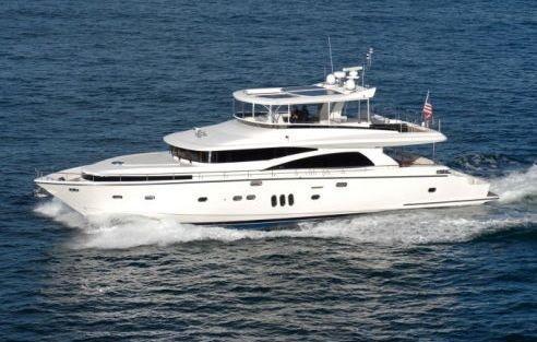 2018 Johnson 79 Motor Yacht Power Boat For Sale Www