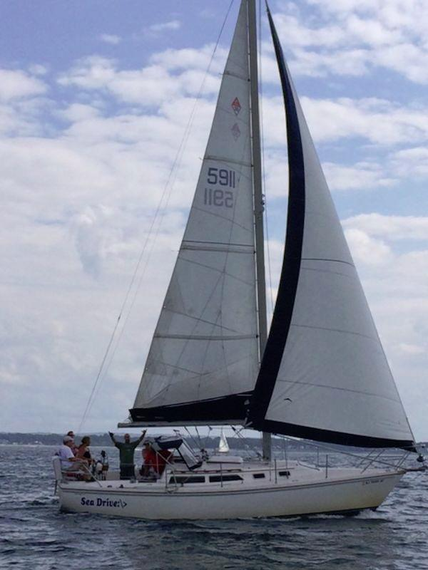 1990 Catalina 30 MkII Sail Boat For Sale Wwwyachtworldcom