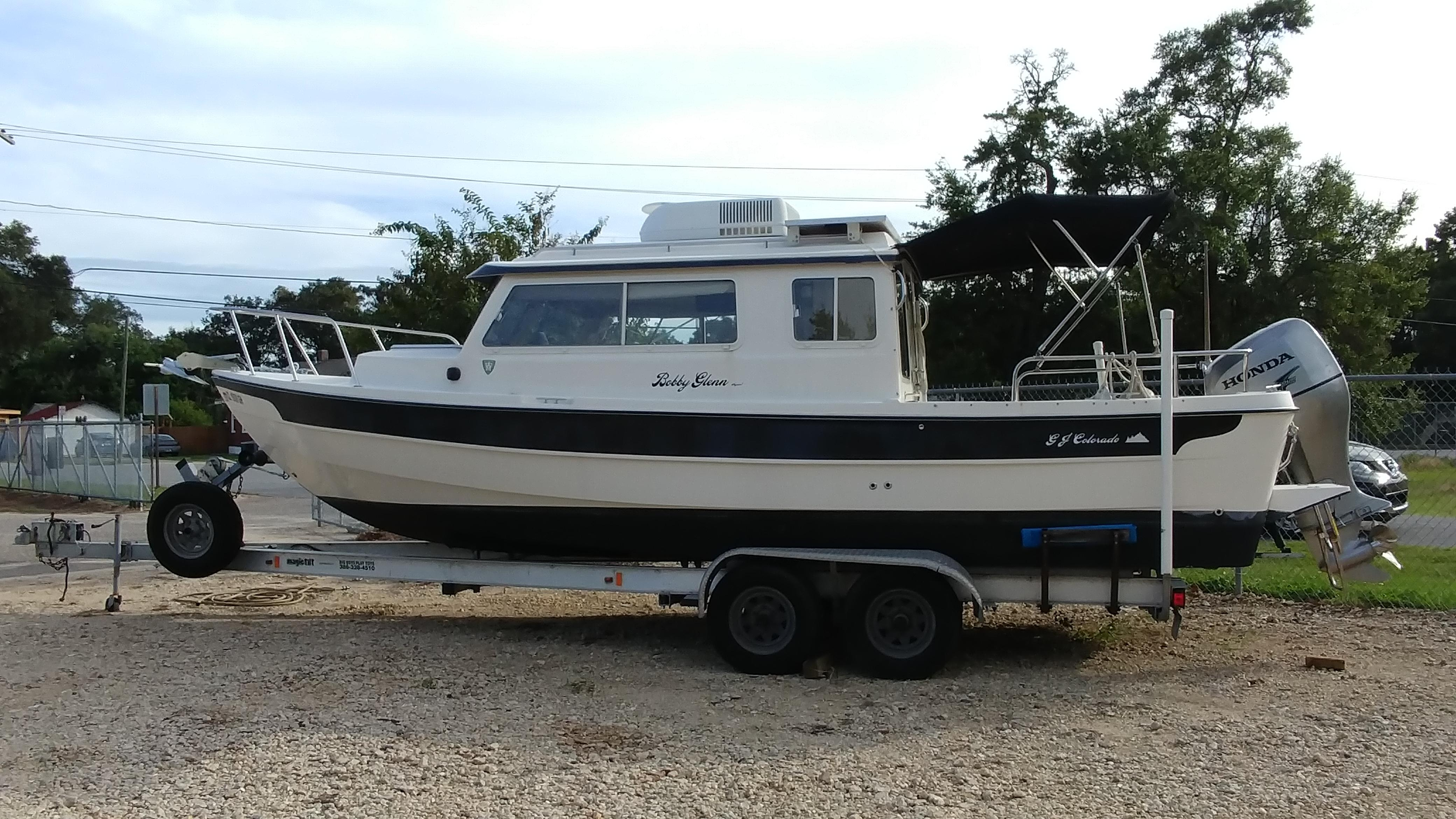 Wooden Boat For Sale Craigslist - Year of Clean Water