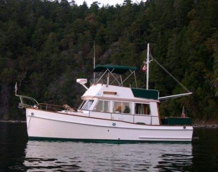 Grand Banks 32 Sedan Boats For Sale YachtWorld