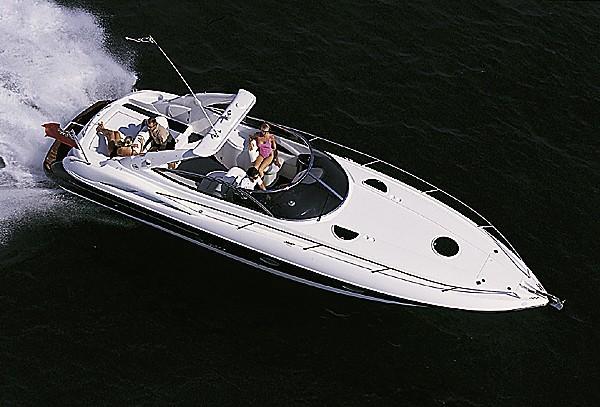 2003 Sunseeker Superhawk 34 Power Boat For Sale Www