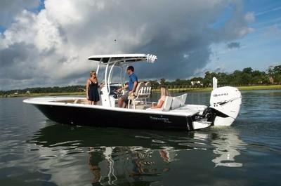 Tidewater 2500 Carolina Bay Boats For Sale YachtWorld
