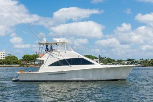 Ocean Yachts 56 Super Sport Boats For Sale YachtWorld