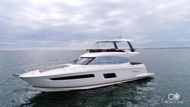 Prestige 560 Flybridge Boats For Sale YachtWorld