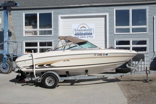 Sea Ray 190 Bow Rider Boats For Sale YachtWorld
