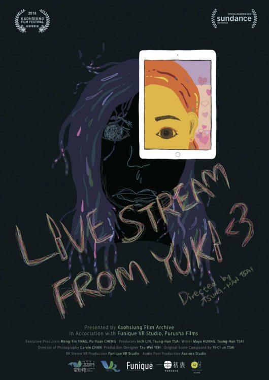 live stream from yuki
