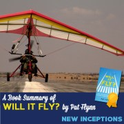 Will It Fly book summary