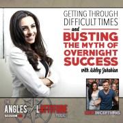 ashley zahabian interview