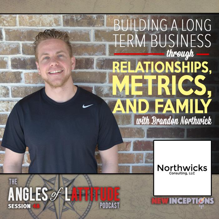 building a long term business