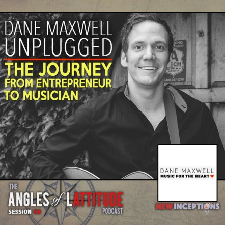 dane maxwell unplugged