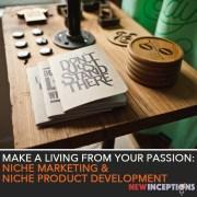 niche product