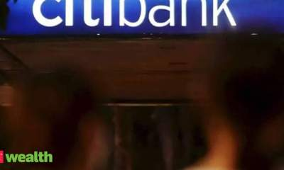 RBI slaps Rs 4 crore penalty on Citibank NA and Rs 1.45 crore on three other banks for flouting rules