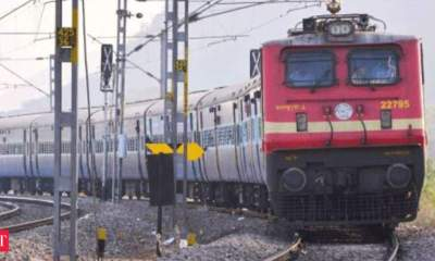 Railways cancels all tickets booked on or before April 14