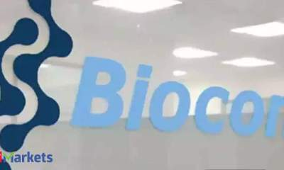Biocon lines up $200 million capex for current fiscal
